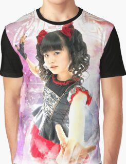 BABYMETAL - ANGEL OF DANCE Graphic T-Shirt
