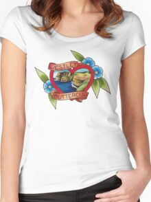 as you wish Women's Fitted Scoop T-Shirt