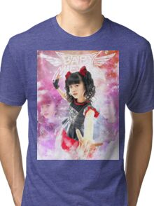 BABYMETAL - ANGEL OF DANCE Tri-blend T-Shirt