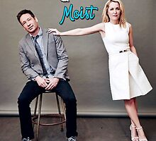 Tingly & Moist: The Merchandise by gillovnyconfess