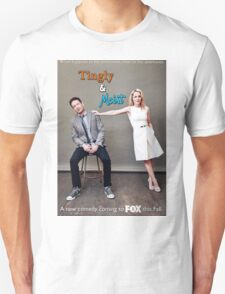 Tingly & Moist: The Merchandise T-Shirt