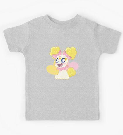 Candy - Glitter Force Kids Tee