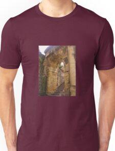 Teatro Romano di Verona (1) Unisex T-Shirt