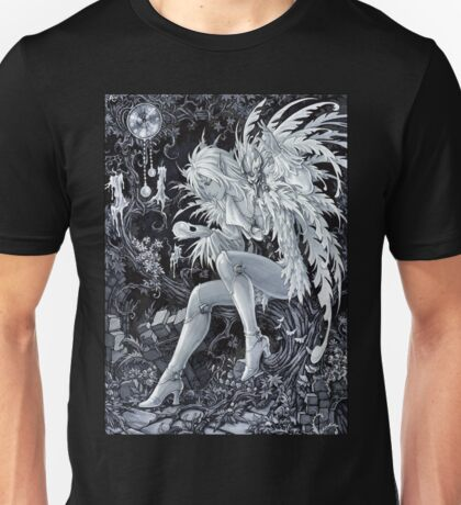 Crystal balls Unisex T-Shirt