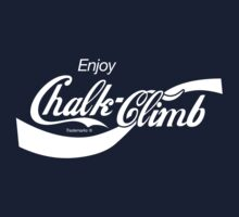 Enjoy Climbing Kids Tee