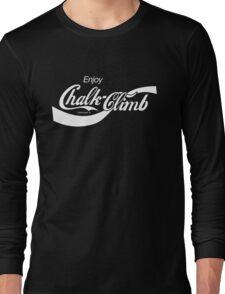 Enjoy Climbing Long Sleeve T-Shirt