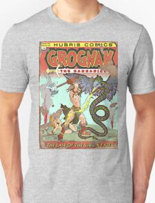 Grognak (Issue 14) Unisex T-Shirt