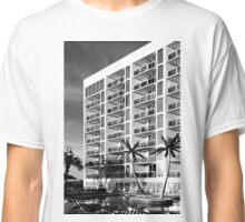 Vacation Hotel Classic T-Shirt
