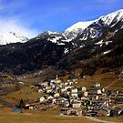 Poschiavo valley by annalisa bianchetti