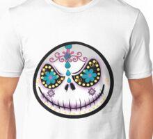 Sugar Skull Jack Unisex T-Shirt