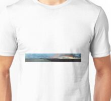 Sunset Over The Dyke 8 Unisex T-Shirt