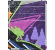 Graffiti Colours iPad Case/Skin