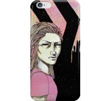 Backwards iPhone Case/Skin