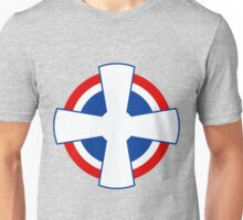 Roundel of the Royal Yugoslav Air Force (1929-1941) Unisex T-Shirt