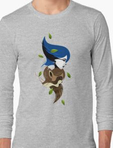 Mordecate and Rigbelle Long Sleeve T-Shirt