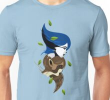 Mordecate and Rigbelle Unisex T-Shirt