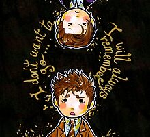 When the Doctor was Me by WIMTBH