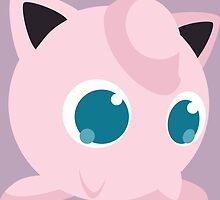 Jigglypuff by aestheticmemes