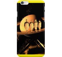 Guardians of Zip Zap iPhone Case/Skin