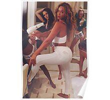 Beyoncé 7\11 Poster
