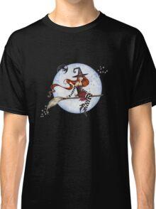 Moonlight Ride Classic T-Shirt