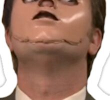 Dwight Lector Sticker