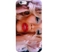 Beyoncé BLOW 2.0 iPhone Case/Skin