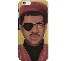 The Ruler iPhone Case/Skin
