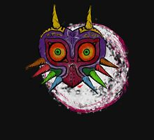 Legend of Zelda Majora's Mask Moon Ascending Unisex T-Shirt