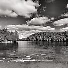 Gould Lake  by PhotosByHealy