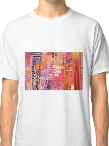 The Appearance of the Moon Classic T-Shirt