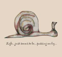 Snail by petejsmith