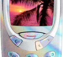 Nokia Swag by sadgurl00