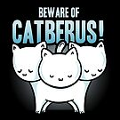 Catberus by fishbiscuit