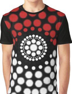 Dot To Catch 'Em All Graphic T-Shirt