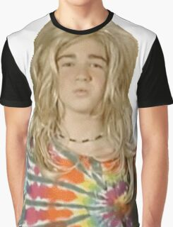Totally Kyle Graphic T-Shirt