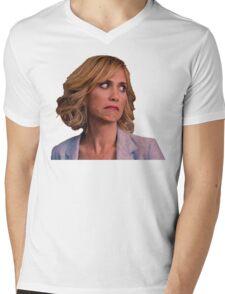 Kristen Mens V-Neck T-Shirt