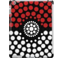 Dot To Catch 'Em All iPad Case/Skin