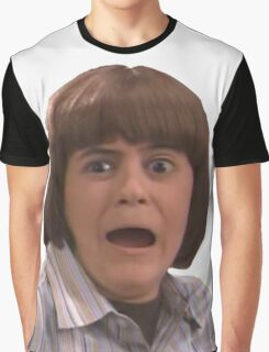 Coconut Head Graphic T-Shirt