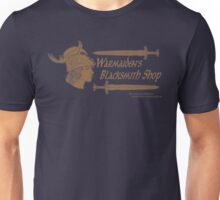 Warmaiden Unisex T-Shirt
