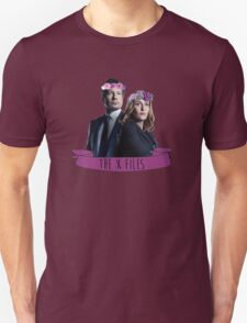the x files Unisex T-Shirt