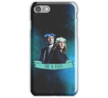 txf iPhone Case/Skin