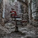 Demon Barber's Chair by anorth7