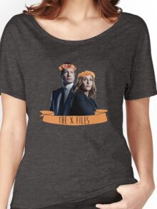 dana & mulder Women's Relaxed Fit T-Shirt