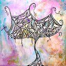 Wish Tree by Jacqueline Eden