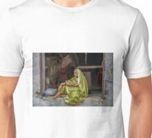Sari Daydreams Unisex T-Shirt