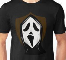 Shield of Screams Unisex T-Shirt