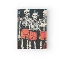 Horror Comic Hardcover Journal