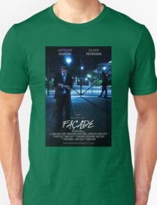 Façade Poster T-Shirt