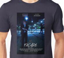 Façade Poster Unisex T-Shirt